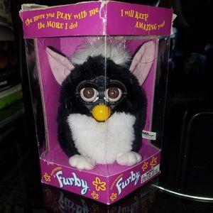 ORIGINAL Vintage 1998 Furby used